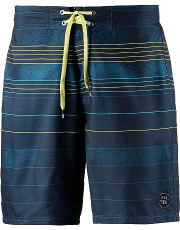 ba5ed2c8895cc5 Amazon.de | UV-Schutz Badeshorts für Herren