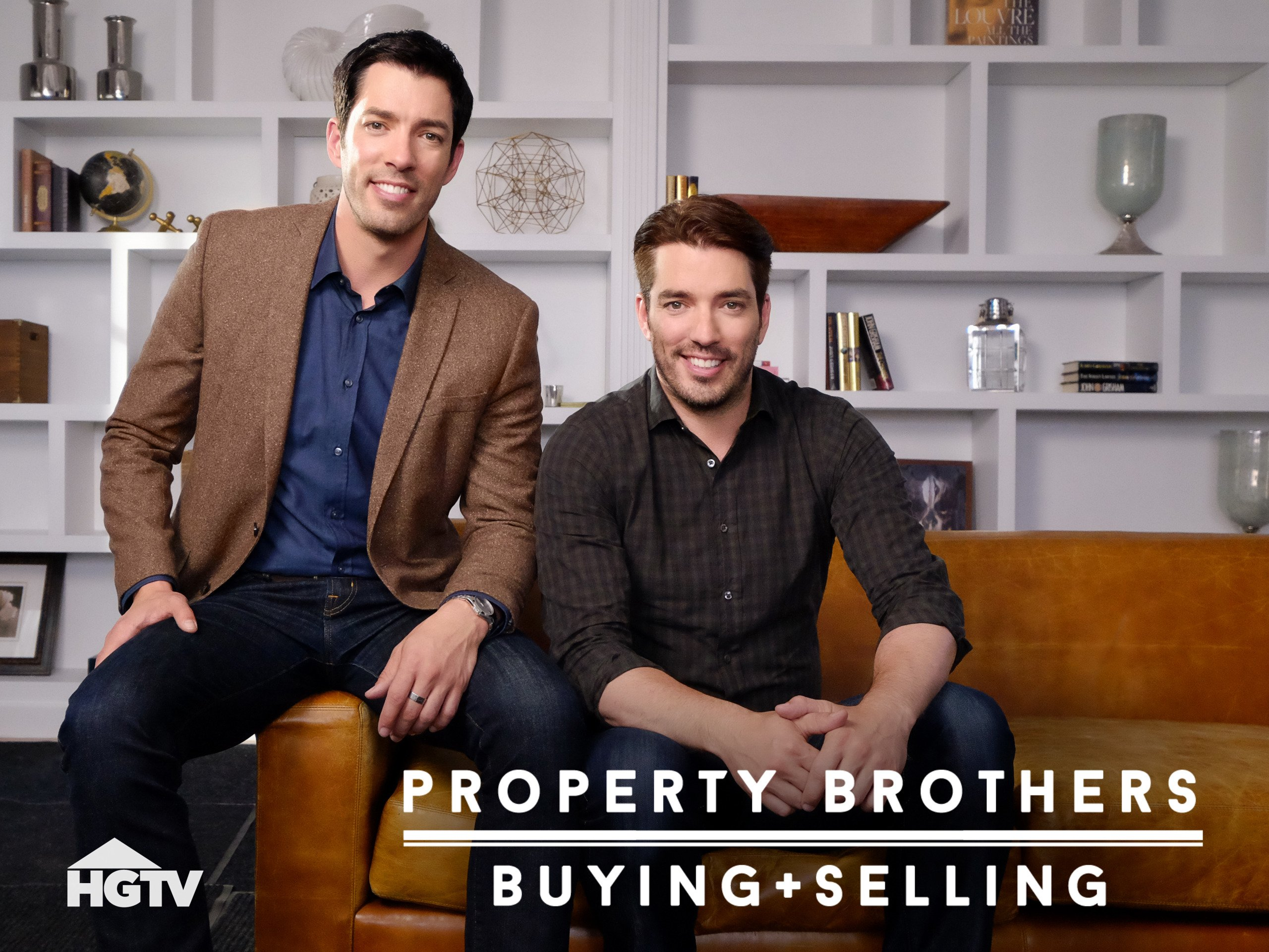 who r the property brothers dating
