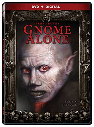 Amazoncom Gnome Alone Dvd Digital Willow Hale Andrew Olson