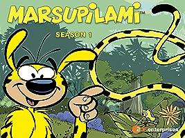 Marsupilami, Staffel 1