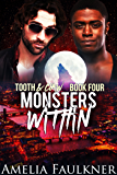 Monsters Within (Tooth and Claw Book 4)
