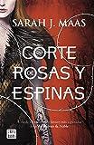 Una corte de rosas y espinas (Crossbooks)