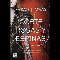 Una corte de rosas y espinas (Edición española)