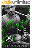 Catch Me (Kitchen Gods Book 2)