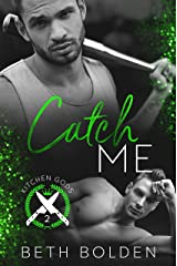 Catch Me (Kitchen Gods Book 2) Kindle Edition