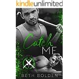 Catch Me (Kitchen Gods Book 2)