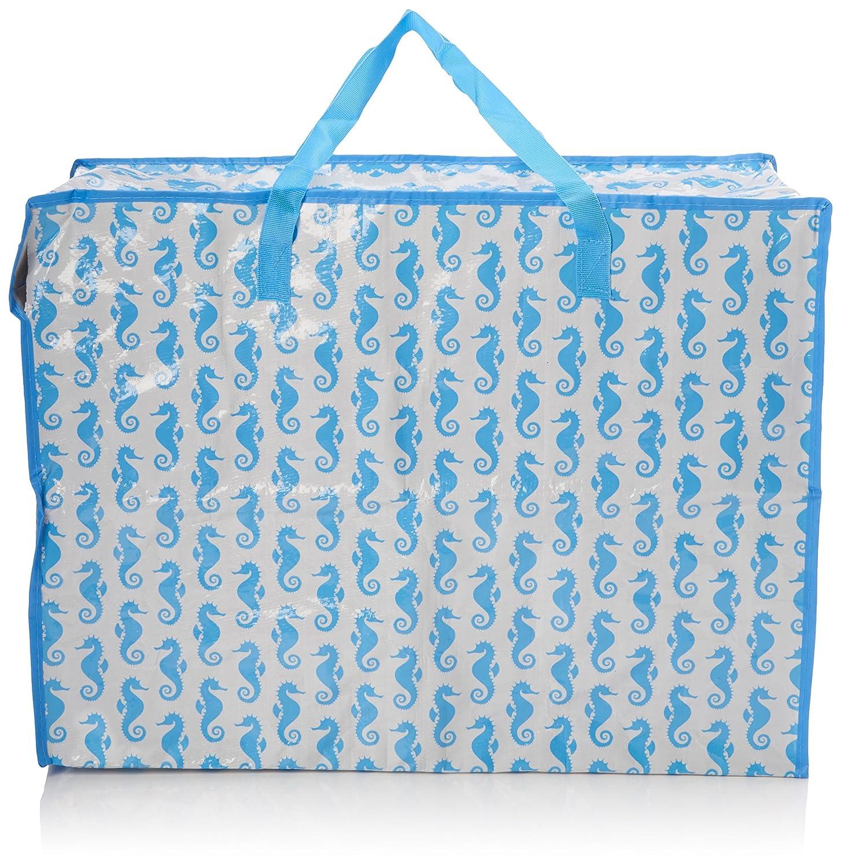 Patr/ón de tablas de surf hawaiano Bolsa de almacenamiento muy grande de 115 L Juguetes el lavado y la bolsa de lavander/ía