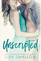 Unscripted: A Second Chance Hollywood Romance Kindle Edition