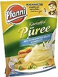 Pfanni Kartoffelpüree mit entrahmter Milch Komplett 3 Portionen, 5er-Pack (5 x 94,5 g)
