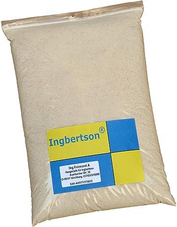 Arena de baño chinchilla Ingbertson 0,1-0,3 mm, 5 kg