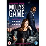 Molly's Game 2017