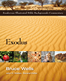 Exodus (Zondervan Illustrated Bible Backgrounds Commentary)