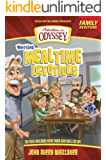 90 Devotions For Kids Adventures In Odyssey Books Book 9 border=