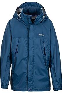 99243c00cc1 Amazon.com  Marmot PreCip Boys  Lightweight Waterproof Rain Jacket ...