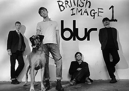 Blur 10 90s indi band damon albarn music band music legends