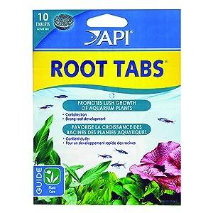 API ROOT TABS Freshwater Aquarium Plant Fertilizer