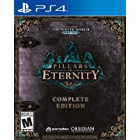 Pillars of Eternity Complete Edition for PS4 or Xbox One