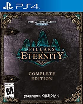 Pillars of Eternity Complete Edition for PS4