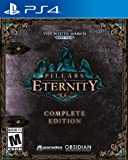 Pillars of Eternity - Complete Edition for PlayStation 4