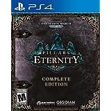 Pillar Os Eternity - PlayStation 4
