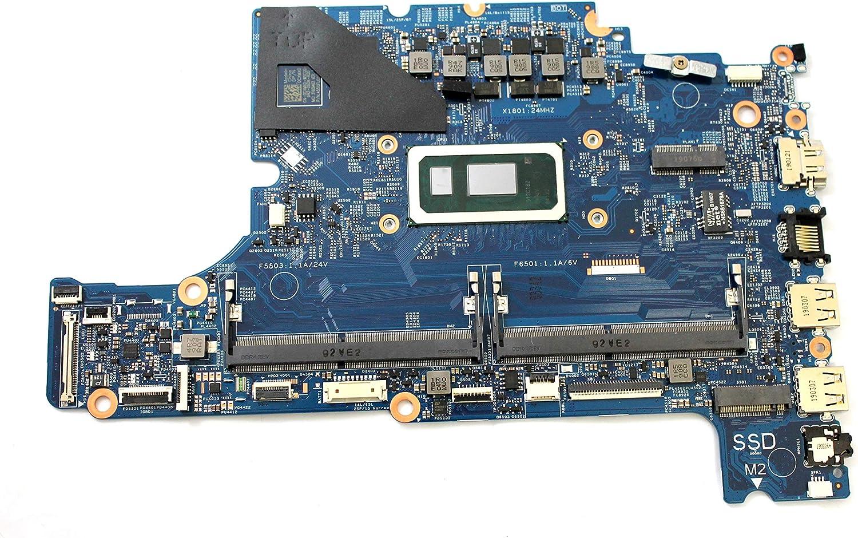 CXMX0 Dell Inspiron 5584 Motherboard w/ i3-8145u CPU