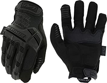 Large Mechanix Wear Tactical M-Pact Coyote New Free Shipping