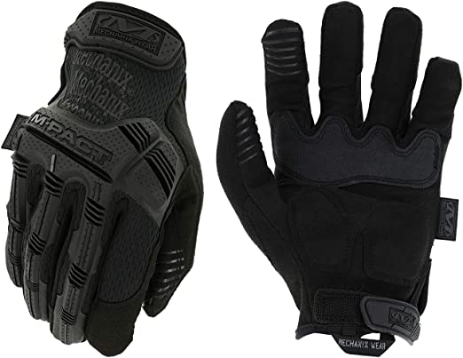 Guantes Originales Grande, Azul Mechanix Wear