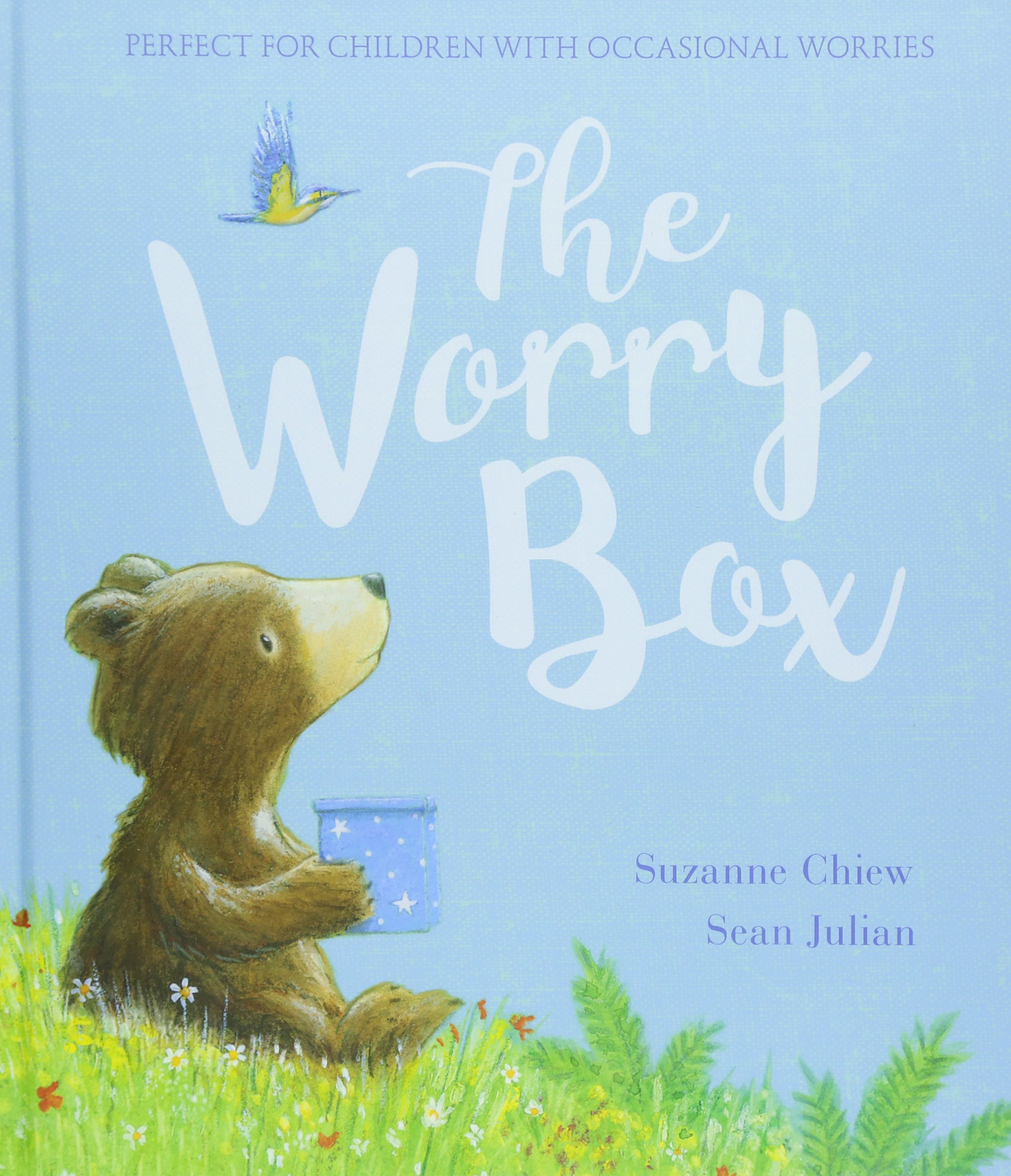 Download The Worry Box pdf