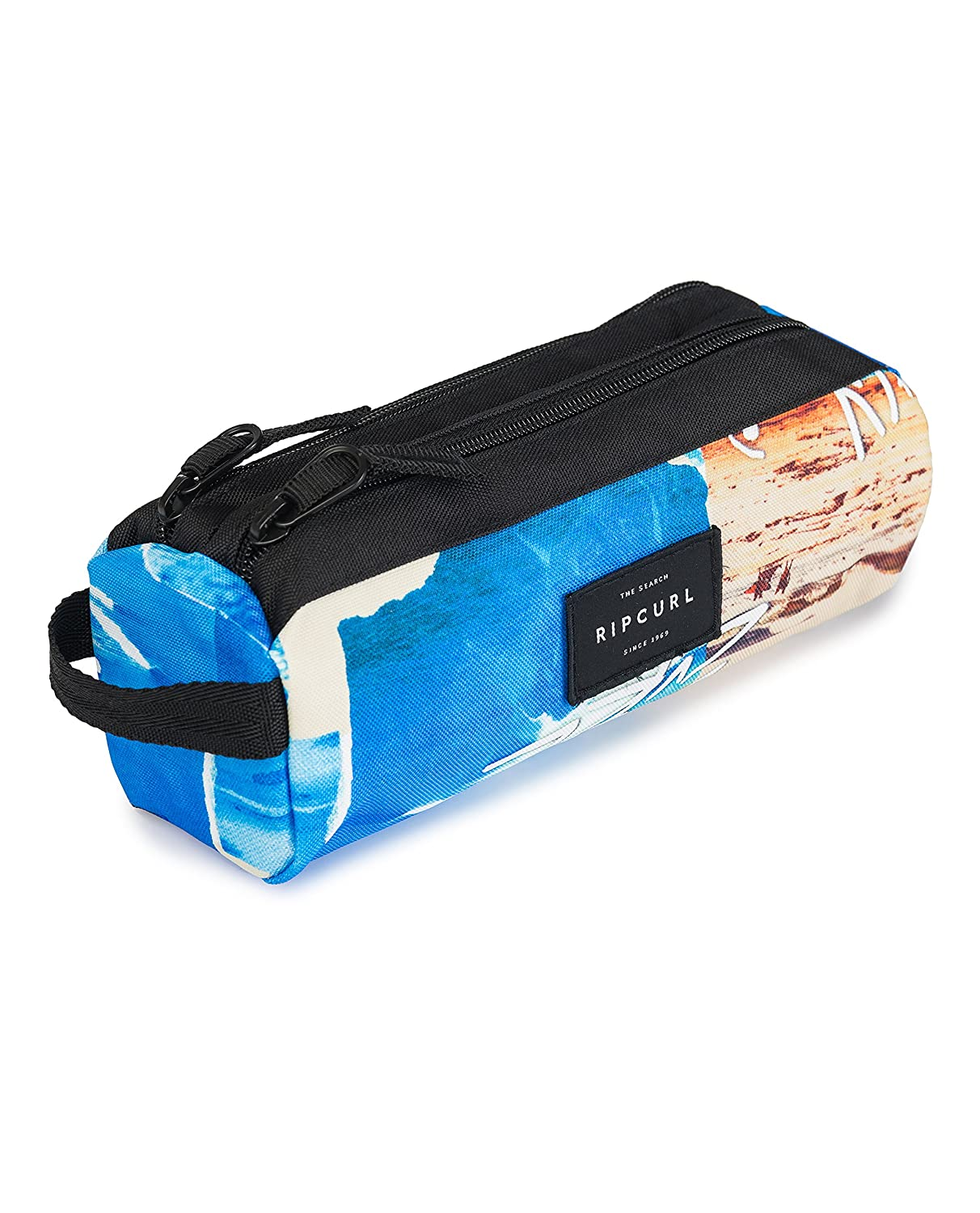 Rip Curl 4 Eqp Men butii1 Pencil Case 2 CP Póster/70893 Multico 3282: Amazon.es: Oficina y papelería