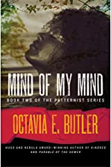 Mind of My Mind (The Patternist Series Book 2) Kindle Edition