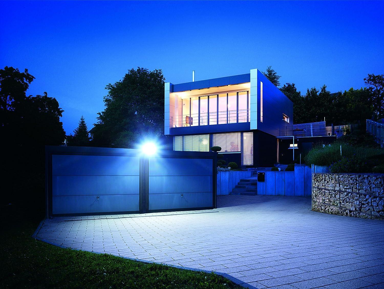 Puissance Nouveau DétectionSpot Projecteur Home Sans D'une 14 8 1 Sl Xled Watt De Steinel Led 4000k K1F53lcuTJ