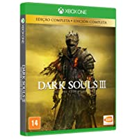 Dark Souls III - The Fire Fades Edition - Xbox One