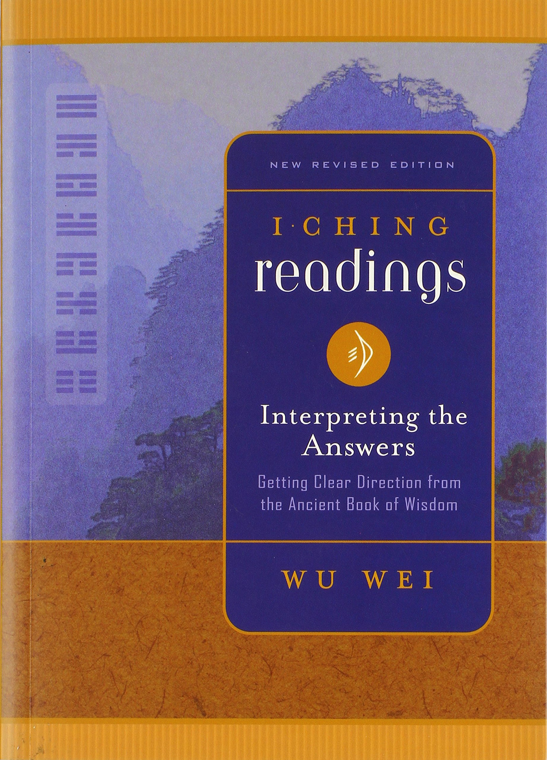 Download I Ching Readings: Interpreting the Answers PDF