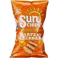 Sunchips Multigrain Snacks, Harvest Cheddar Flavour