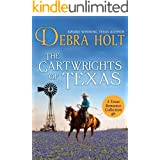 The Cartwrights of Texas: A Texas Romance Series Collection