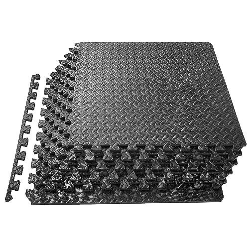 Garage Floor Tile Amazon