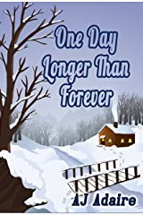 One Day Longer Than Forever Kindle Edition