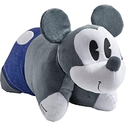 Amazon.com: Almohada para mascotas de animales de peluche ...
