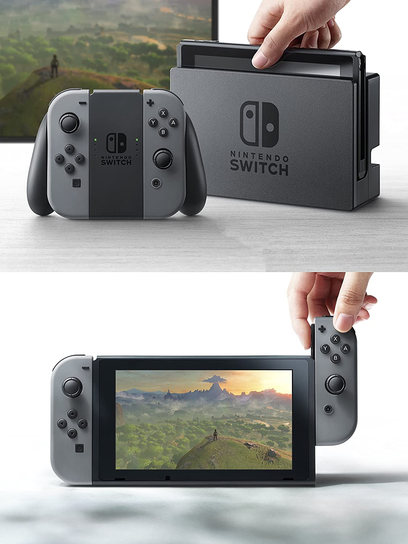 Consola Nintendo Switch Neon Japon Consolas