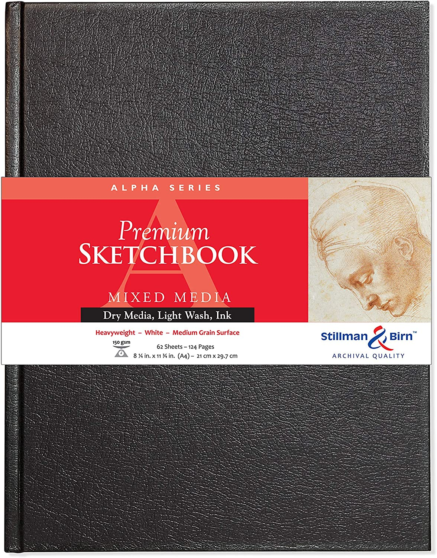 150gsm Libro De Dibujo A4 espiral Artista Dibujo Color Doodle Dibujo Pad 100gsm