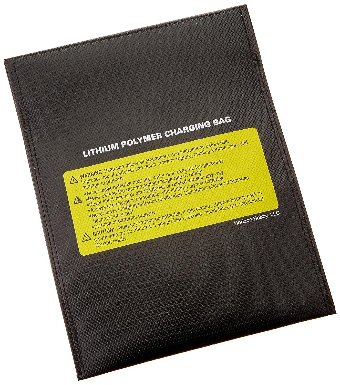 Dynamite LiPo Charge Protection Bag Large Horizon Hobby DYN1405