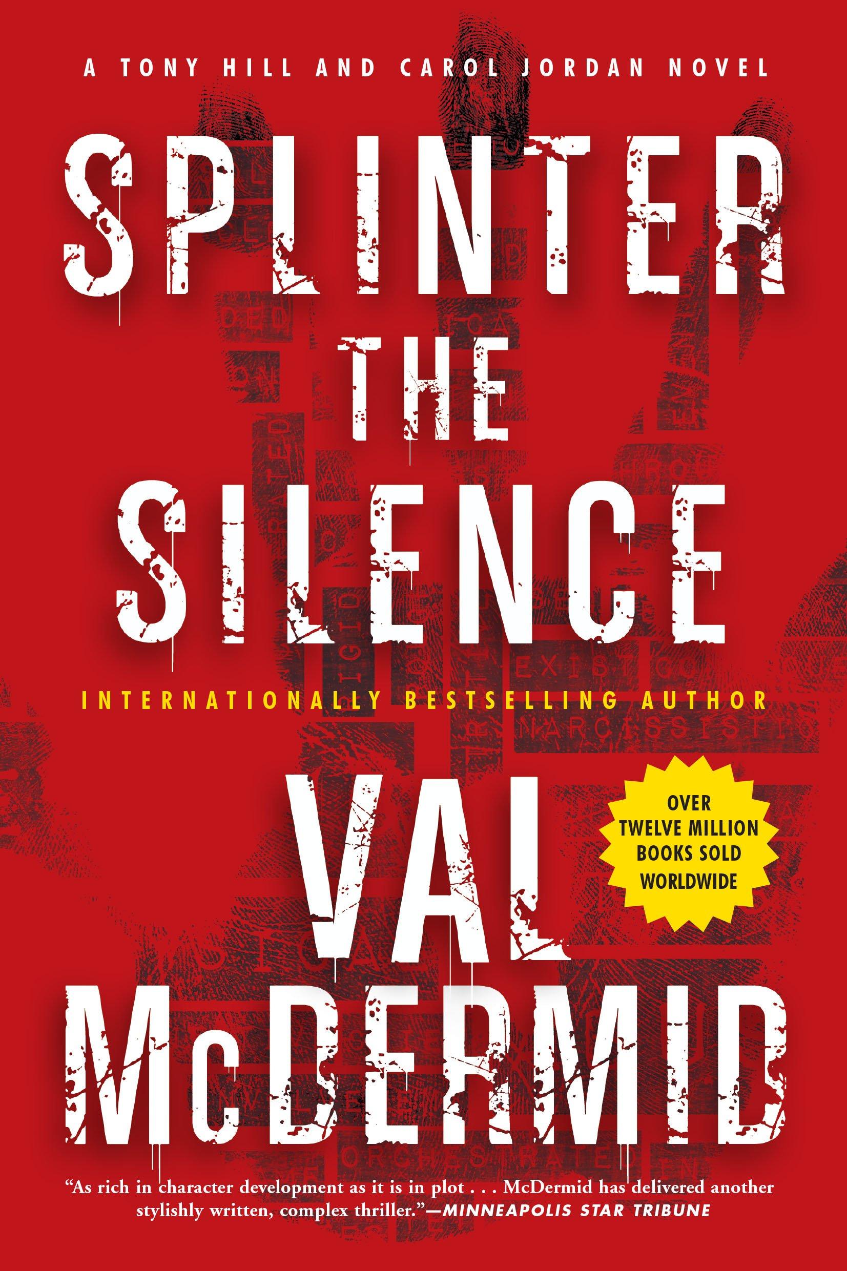 Download Splinter the Silence PDF