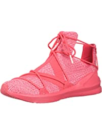 PUMA Womens Fierce Rope Pleats Wn Sneaker
