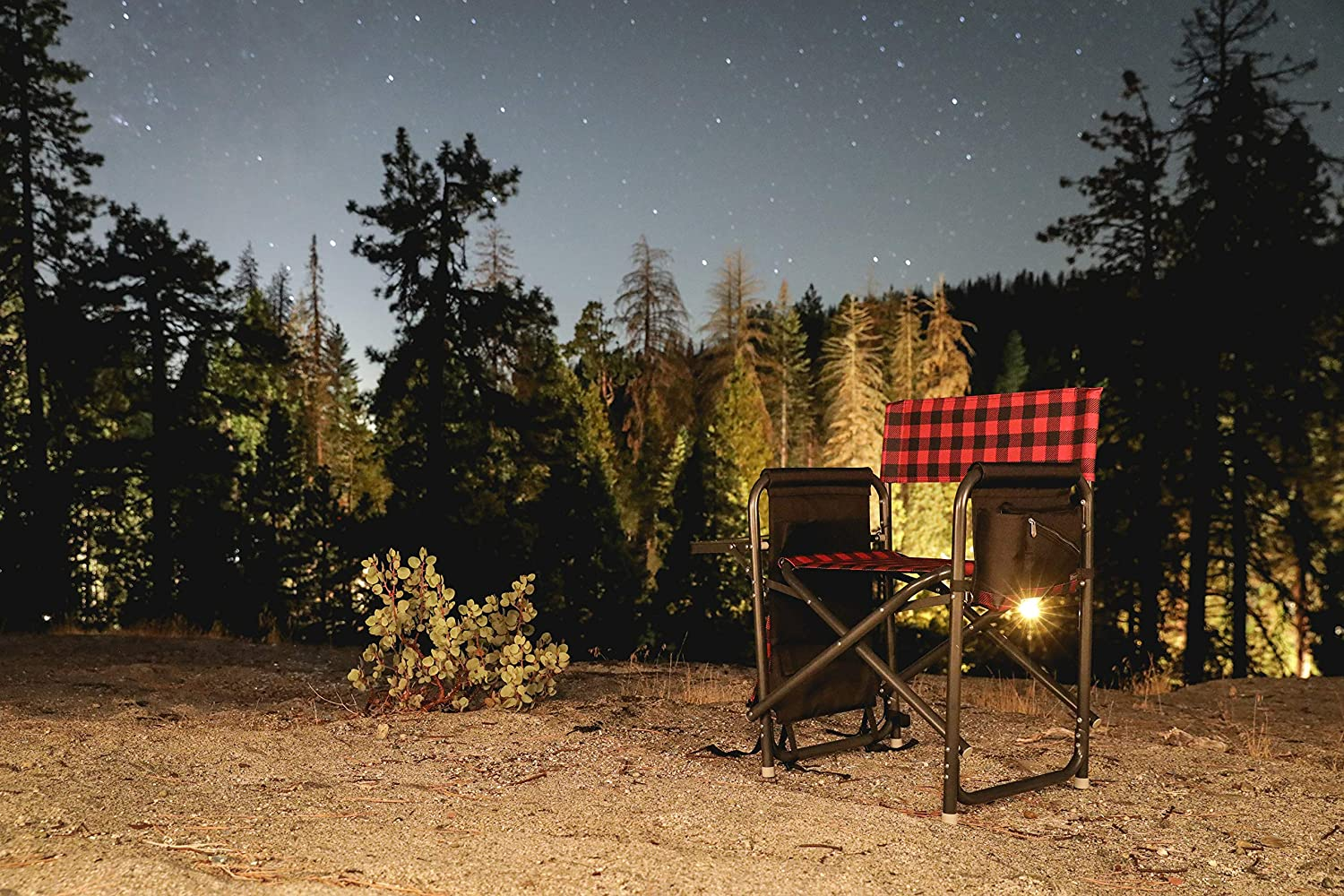 ONIVA – a Picnic Time Brand Outdoor Directors Folding Chair