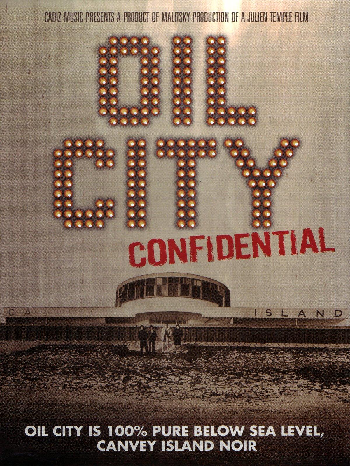 dr feelgood oil city confidential julien temple