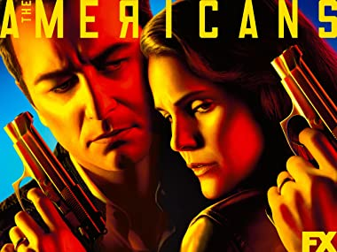 the americans staffel 6