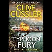 Typhoon Fury: Oregon Files #12