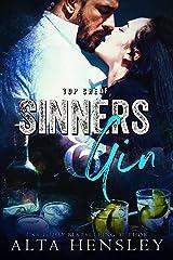 Sinners & Gin (Top Shelf Book 6) Kindle Edition