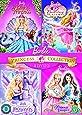 Barbie Princess Box Set [DVD]