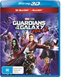 Guardians Of The Galaxy: Vol 2 (3D/BD)